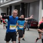 Aarhus City Halvmarathon 2015