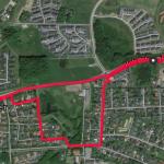 Rute Kolt løbet 2015
